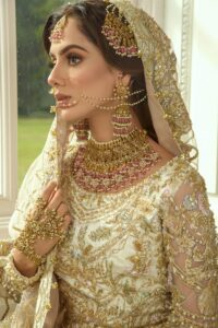 Desi Bridal Jewellery