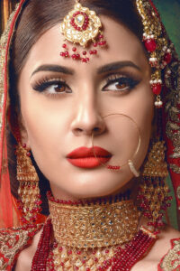 Pakistani Jewellery Collection
